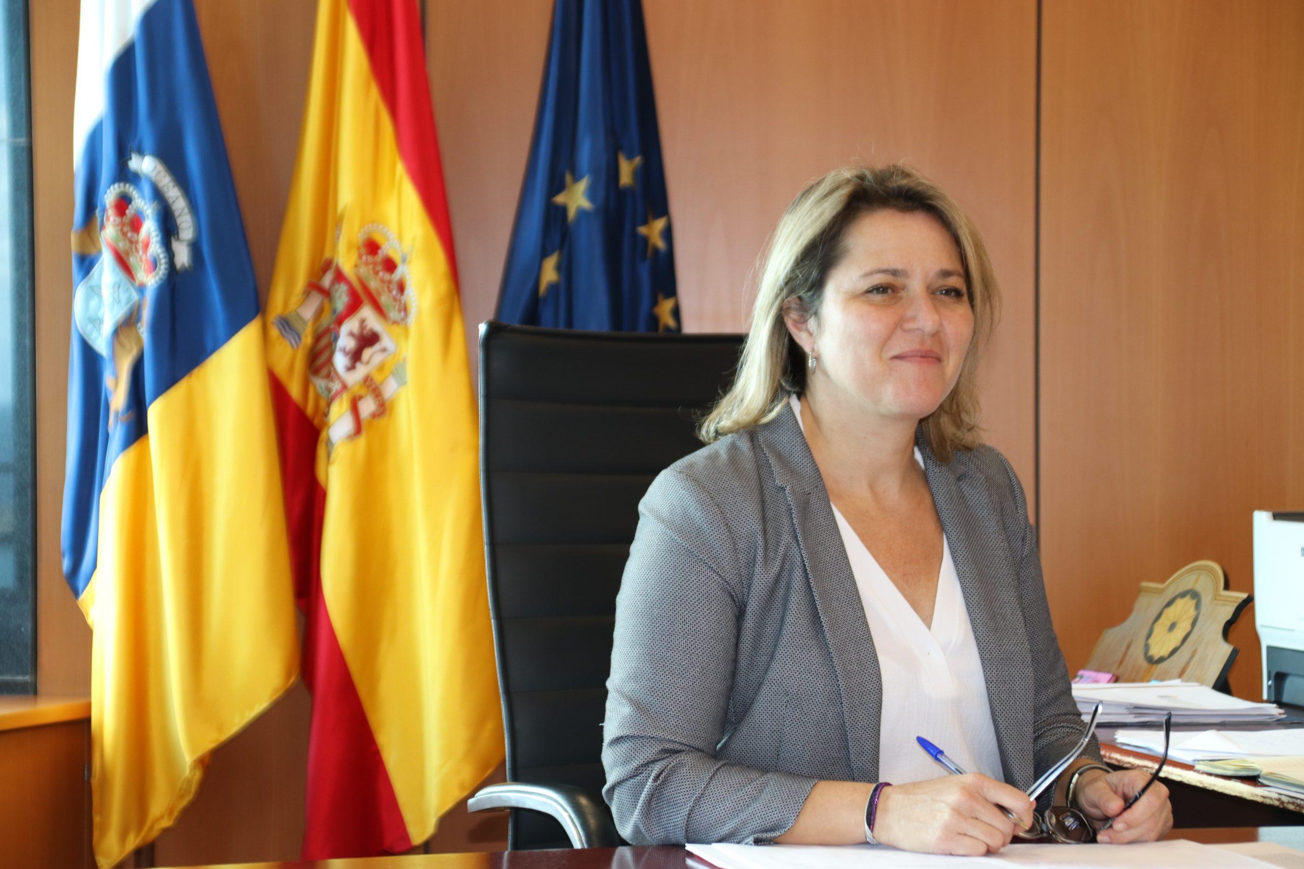 El Gobierno de Canarias concede ayudas valoradas en 1,8 millones para la comercialización de productos agrícolas
