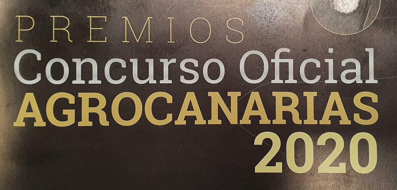 Canarias reconoce la excelencia de las producciones agrarias locales
