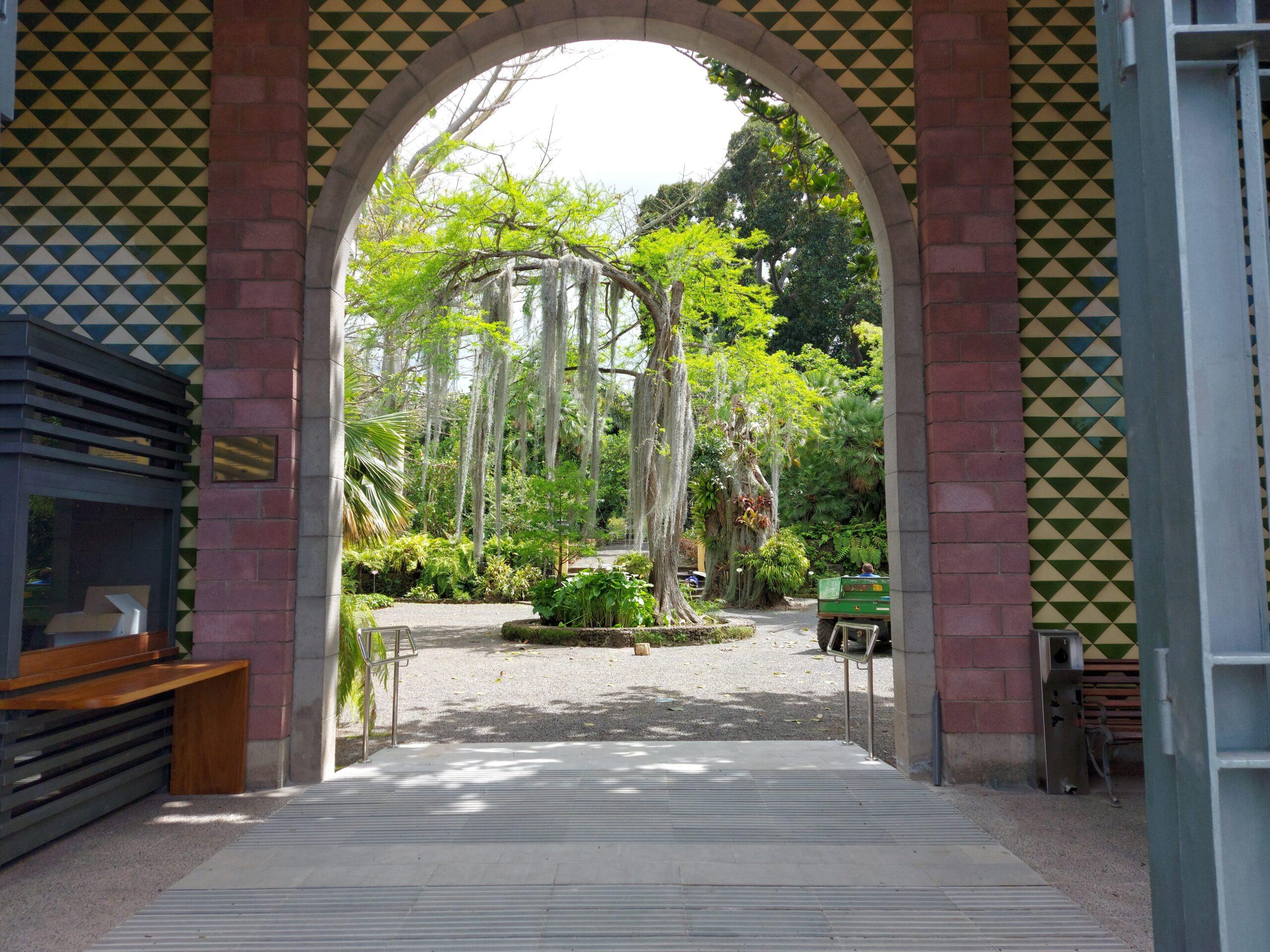 ElJardín Botánico reabre al públicotras dos meses de obras para mejorar la accesibilidad