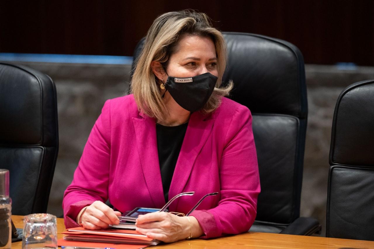 Canarias presentará alegaciones al Real Decreto que prepara el Ministerio para regular la pesca recreativa