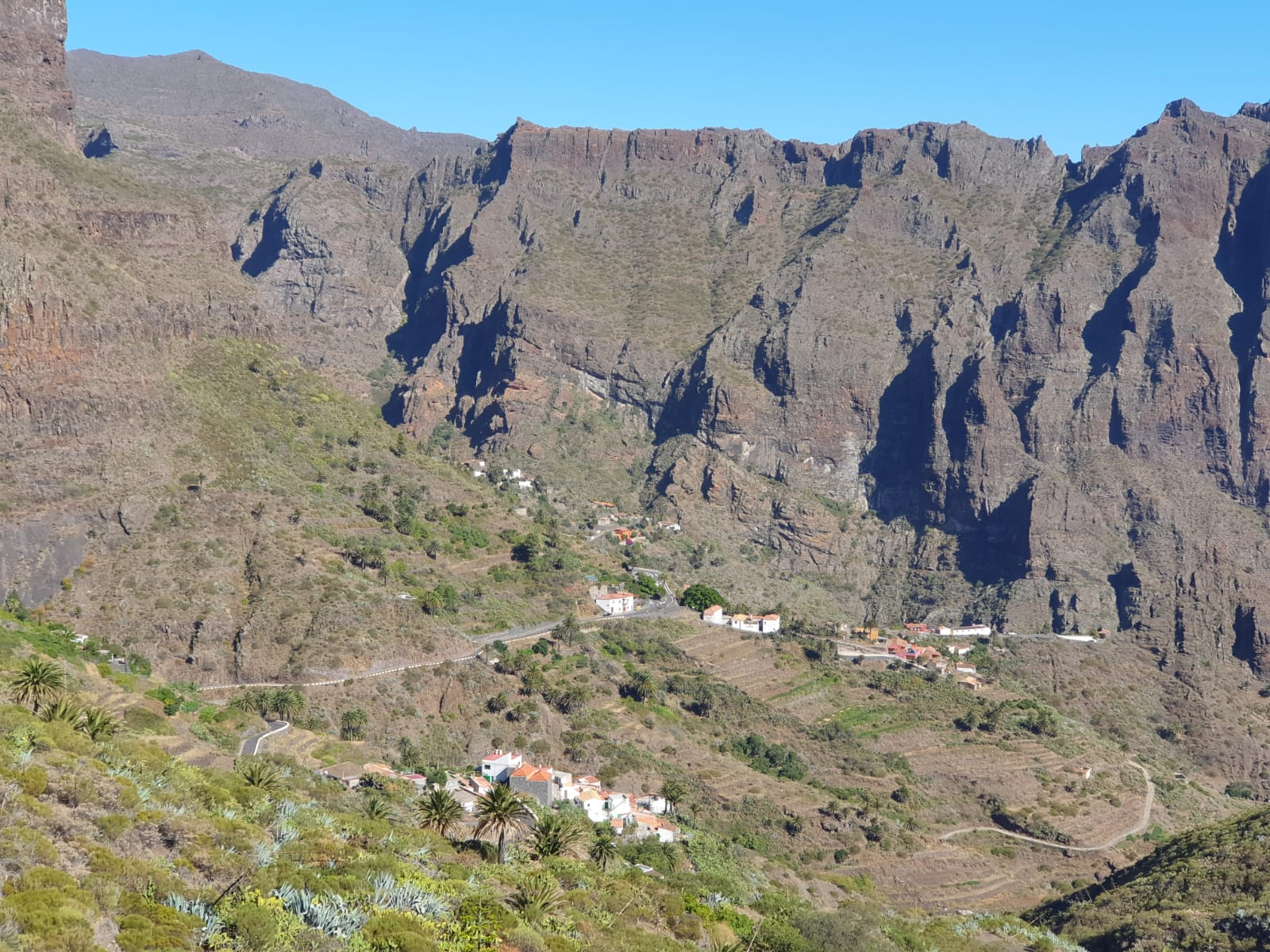 El Gobierno de Canarias aborda la figura de los Parques Agrarios en las Islas