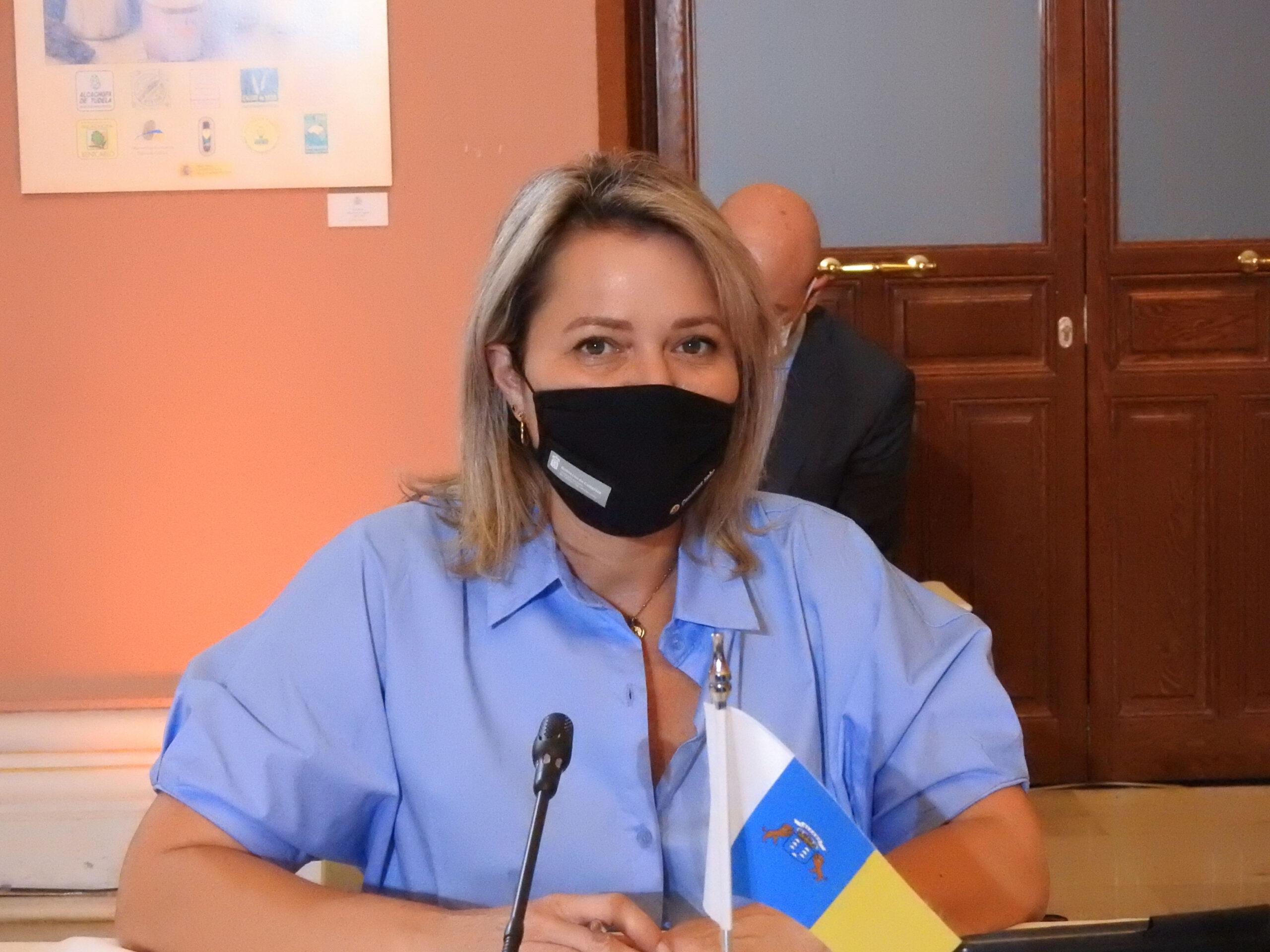 Canarias defiende las singularidades de su sector primario  en las negociaciones de la nueva PAC