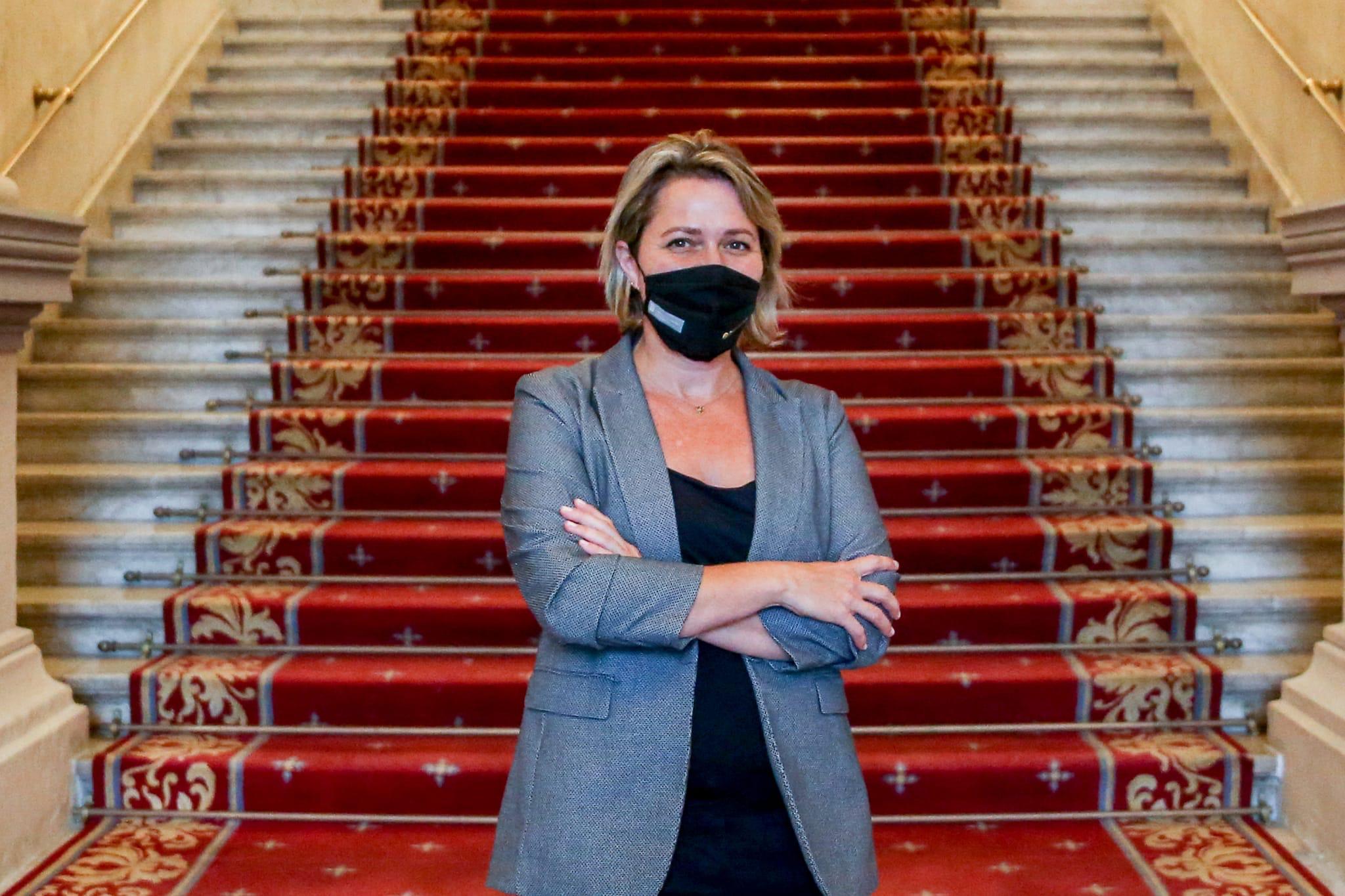 Canarias continúa con la defensa del sector platanero en Madrid
